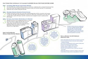 Whole Home Filtration & Filters EcoWater