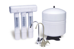 EcoWater ERO375 Reverse Osmosis Drinking Water System