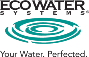 EcoWater, your water perfected
